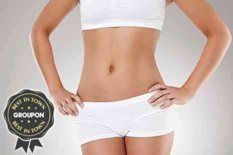 Body Sculpt - Ultrasonic Cavitation Sessions  - Save 74%
