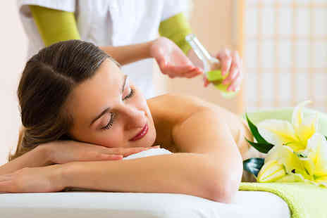 Coco Bay - One hour full body aromatherapy massage - Save 60%