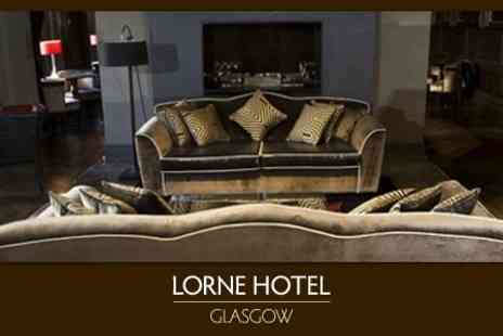 Lorne Hotel - Overnight Stay in a Classic Room Including Late Checkout, Breakfast and Two Cocktails for £80 - Save 61%