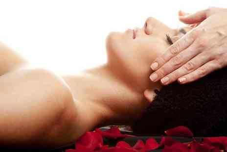Vinellas Hair and Beauty - Luxury facial and head massage - Save 50%