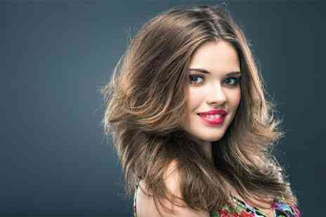 La Beaute Hair Studio - Restyle and Blow Dry Plus Conditioning - Save 64%