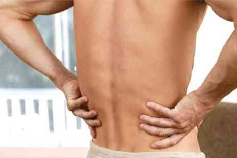 Derby Family Chiropractic - Chiropractic or Osteopathy Consultation and Two Treatments - Save 73%