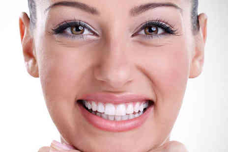 Parkdent Clinic Kensington - Hour Long Teeth Whitening Treatment with Oral Hygiene Check - Save 81%