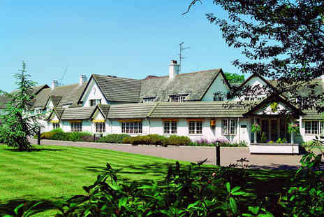 Puma Basingstoke Country Hotel - Gourmet Dinner and a Picturesque Country Hotel - Save 54%