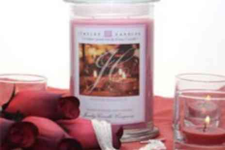 Jewellery N Candles - Candle With Jewellery Hidden Inside Worth Anywhere - Save 50%