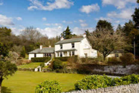 The Uplands Hotel - Lake District Break with Three Course Dinner - Save 54%