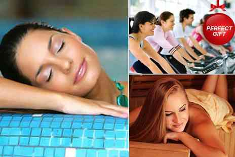 Quality Hotel - Treat yourself to 12 day passes for the spa and leisure facilities  - Save 79%