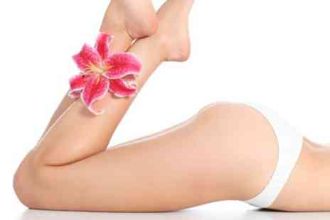 Fuss UK - IPL Hair Removal Six Sessions on Choice of Areas - Save 86%