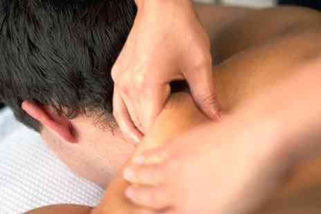 Alessandro Saba - Sports Massage and Treatment - Save 50%