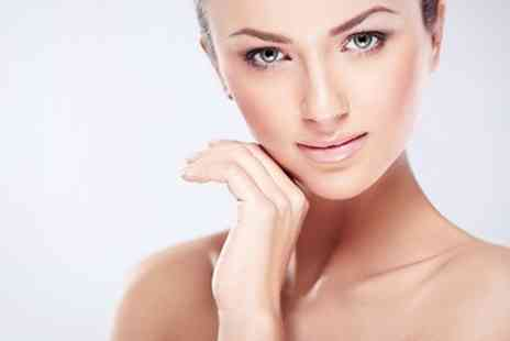 Dermo Skin - Laser Thread Vein Treatment - Save 73%
