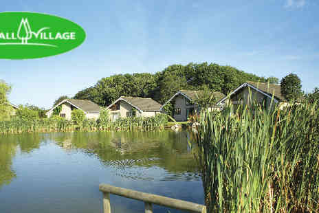 Ribby Hall Village - Three or four night breaks for up to six people - Save 37%