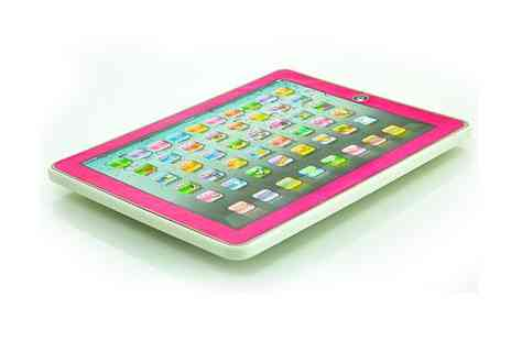 Sterling Distribution - Y Pad Childrens Learning Tablet - Save 29%