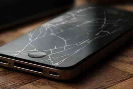 Instant Technology Centre - iPhone Screen Repair - Save 53%