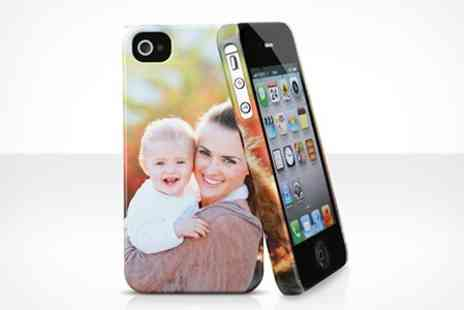 Jessops Photo - Jessops Personalised iPhone or Samsung Galaxy Phone Cover - Save 66%