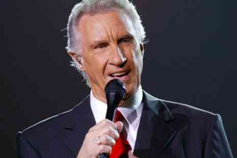 Adsevents Ltd - Righteous Bros Bill Medley Live at Wembley Arena One Tickets - Save 52%