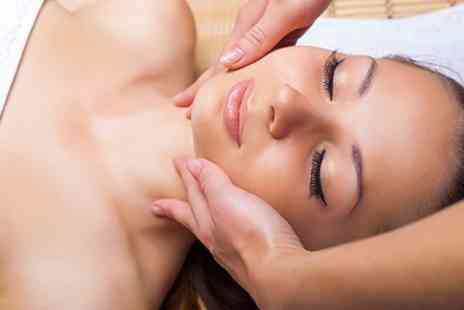 Corinium Health and Beauty - Indian Head Massage or Decleor Facial - Save 55%