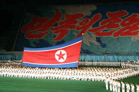Lupine Travel - Six night all inclusive escorted tour around North Korea - Save 25%