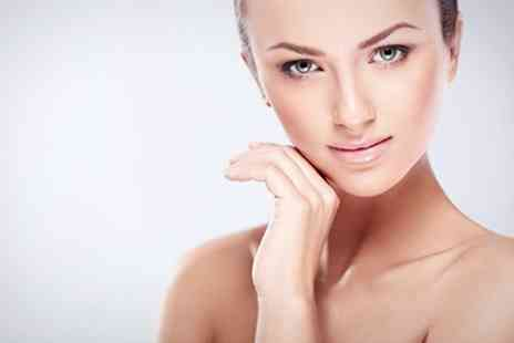 La Cherie - Three Sessions of Microdermabrasion - Save 77%ru