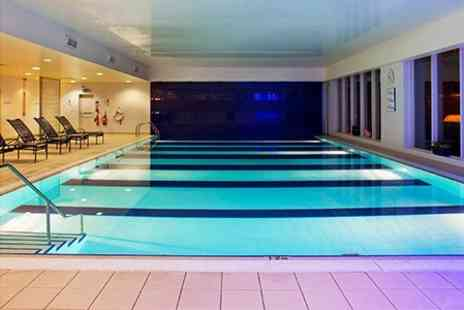 Spirit Health Club - Spa Pass For One or Two - Save 0%