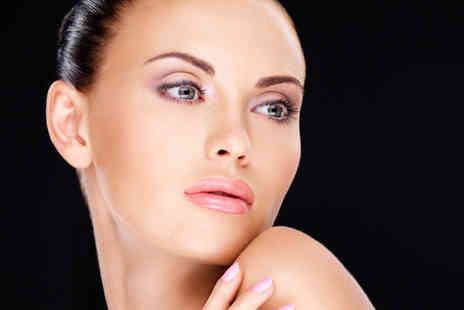 Sante Clinic - Non surgical Pellev facelift including consultation - Save 50%