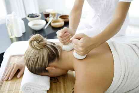Jays Thai Therapy Salon - One Hour Thai Massage - Save 63%