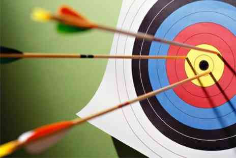Blackburn Archery - Indoor Archery Experience - Save 40%