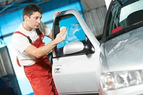 Fair Deal Autos - MOT and Mini Valet - Save 60%