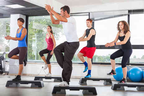 The Transformers - Ten fitness classes including bootcamps and running combat - Save 88%
