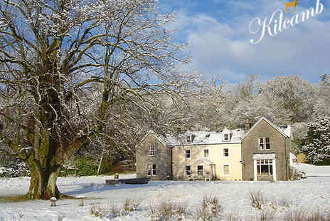 Kilcamb Lodge Hotel - The Timeless Peaks and Lochs of the Highlands - Save 42%
