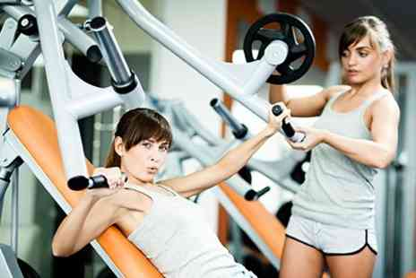 Oasis Leisure Centre - Ten Gym Passes for one - Save 88%