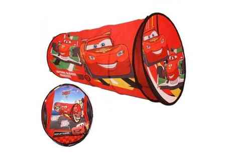 Bargainmax - Choice of Three Disney Childrens Tunnels - Save 48%