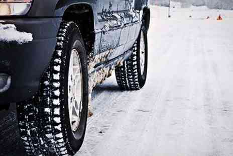 T & M Autocare - Winter Car Check or 54 Point Service - Save 72%