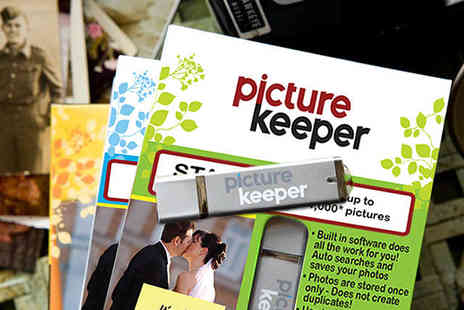 Picture Keeper - Find and Save Your Photos with a Picture Keeper - Save 70%