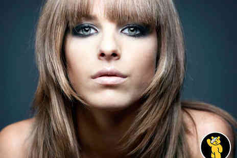 John Harding Hairdressing - Haircut and Finish and Further Blow Dry Hair - Save 69%