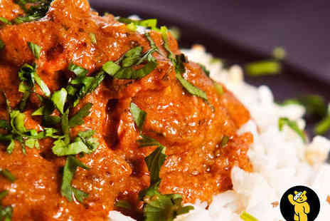 Bengal Spice - Spend on Indian Food - Save 58%