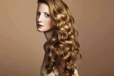 Edward Holland Hairdressing - Haircut Blow Dry and Conditioning Treatment - Save 62%