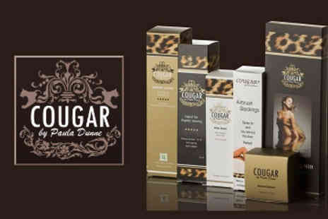 Cougar Products - The Ultimate Tanning Collection by Cougar - Save 77%