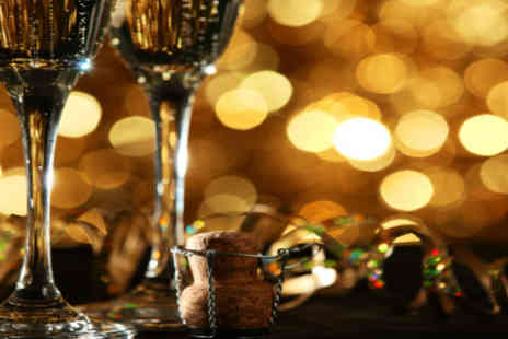 Wyrebank Banqueting Suite - Christmas Party for four - Save 50%