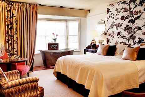 The George in Rye - East Sussex 1 Night 4 Star Stay For Two With Breakfast - Save 60%