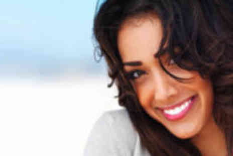 Go White Smile - Teeth whitening treatments - Save 84%