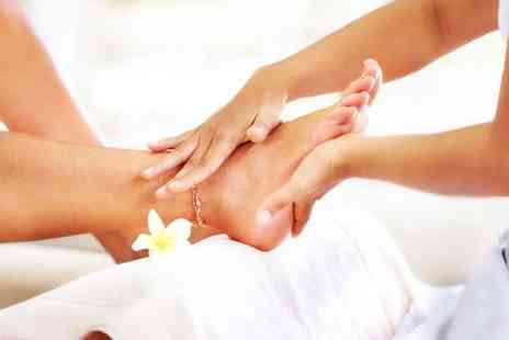 Solihull Chiropody - Chiropody treatment & assessment - Save 73%