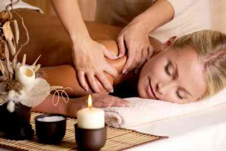 Holistic Enlightenment - One Hour Full Body Massage or Reflexology - Save 50%