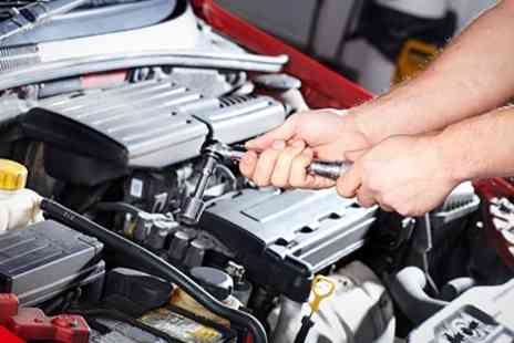Steve Curtis Cars - MOT Test - Save 50%