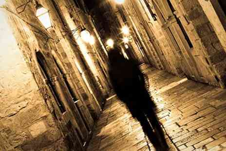 London Mystery Walks - Jack The Ripper Walking Tour  - Save 60%