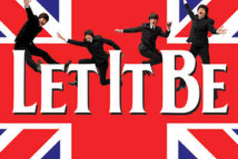 Savoy Theatre - Tickets to a magical tribute to the iconic music of The Beatles - Save 49%