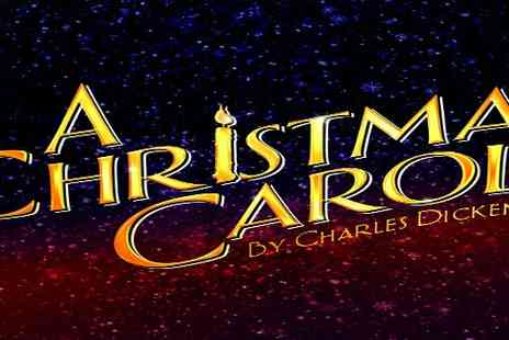 Kings Theatre Portsmouth - Tickets to see A Christmas Carol - Save 32%