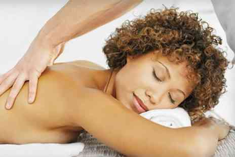 HypoLipo - Pamper Package With Massage, Facial and Manicure - Save 50%