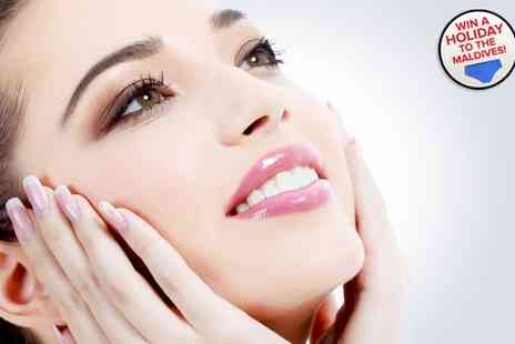 UT Beauty - Diamond microdermabrasion treatments - Save 79%