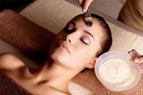 KAs Beauty - Prescriptive Facial Plus Massage - Save 53%