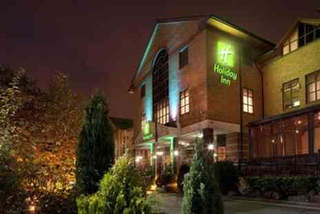 Holiday Inn Rotherham - Spa Day For Two - Save 54%